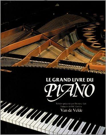 Lire en ligne Le Grand Livre du piano pdf
