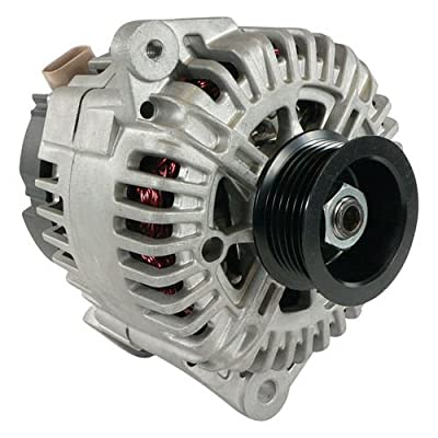 Alternator compatible with Nissan Quest 3.5L New w/ 23100-5Z000: Automotive