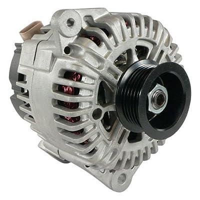Alternator compatible with Nissan Quest 3.5L New w/ 23100-5Z000: Automotive