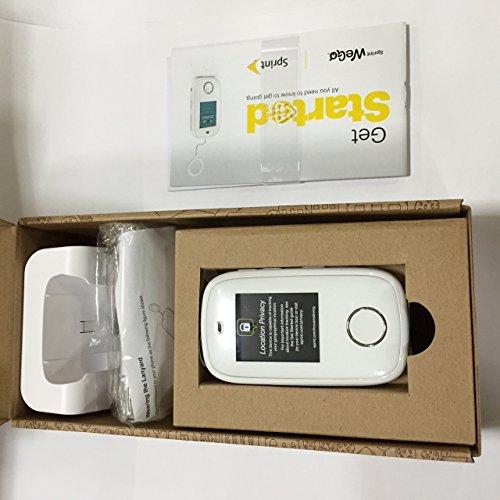 ZTE Sprint S155 Wego Kids Cell Phone