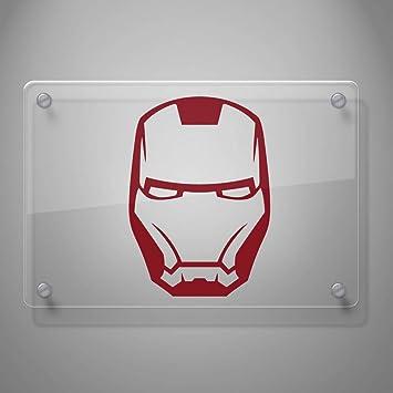 Iron Man Vinyl Decal Sticker # 841