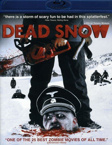 Dead Snow [Blu-ray] (2013 Head Skis)