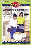Anthony's Big Surprise, Wade Hudson, 0940975734