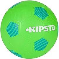 KIPSTA SUNNY 300 FOOTBALL SIZE 5 - GREEN