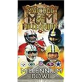 NFL Matchup of Millenium 3: Millenium Bowl