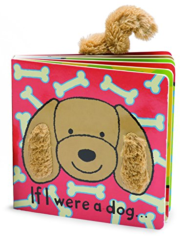 Jellycat Board Books Were Book product image