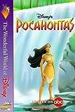 Pocahontas, Gina Ingoglia, 0786842164
