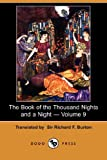 The Book of the Thousand Nights and a Night, , 1406565628