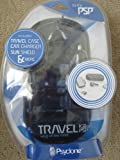 Psp Travel Kit Psyclone King of the Road