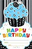 Creative Teaching Press BW Collection Happy Birthday Award (1372)