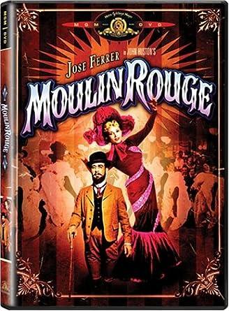 Moulin rouge john houston online dating