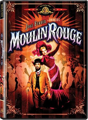 (Moulin Rouge)