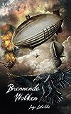 Brennende Wolken (Gil Kayn Serie, Band 2)