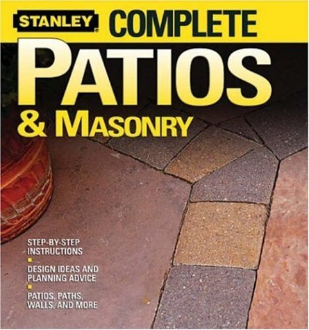 Complete Patios & Masonry
