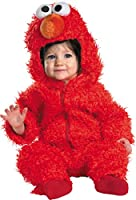 Morris Costumes ELMO, Red, 12-18 MONTH