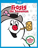 Frosty The Snowman [Blu-ray]
