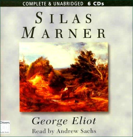 """Silas Marner"" av George Eliot"