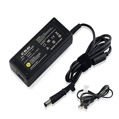 US AC Adapter Power Supply+Cord For HP G42-415DX G60-117US G60-123CL G60-249WM G60-471NR G60-552NR G60t-500 G62-219WM G62-224HE G62-225DX G62-234DX G62-355DX G62-367DX G70-246US G70-450CA G71-345CL G71-347CL G71-358NR G72-261US G72-B54NR