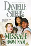 Danielle Steel's Message From Nam [DVD]
