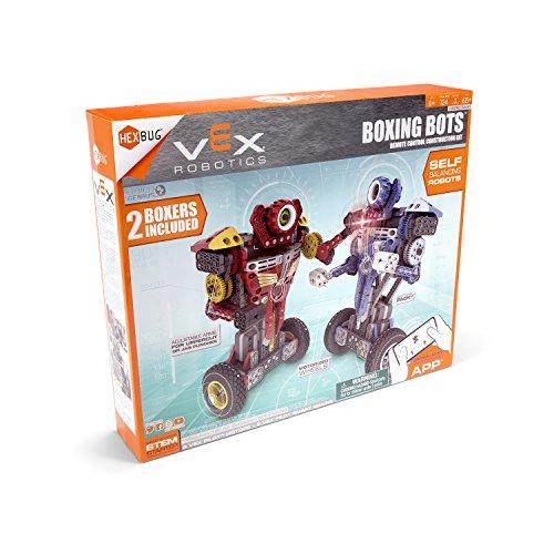 HEXBUG VEX Balancing Boxer 2-Pack