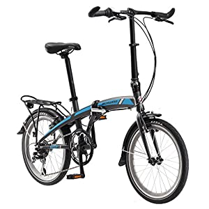Schwinn Folding Bike