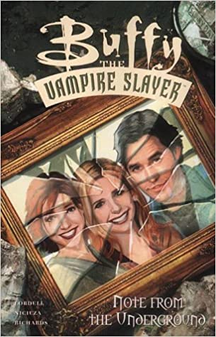 Buy Buffy the Vampire Slayer: ...