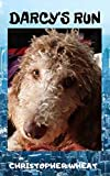 Darcy's Run: True Story of a Dog's Journey (Tales from N. Park Ave. Book 1)