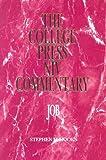 Job, Stephen M. Hooks, 0899008860
