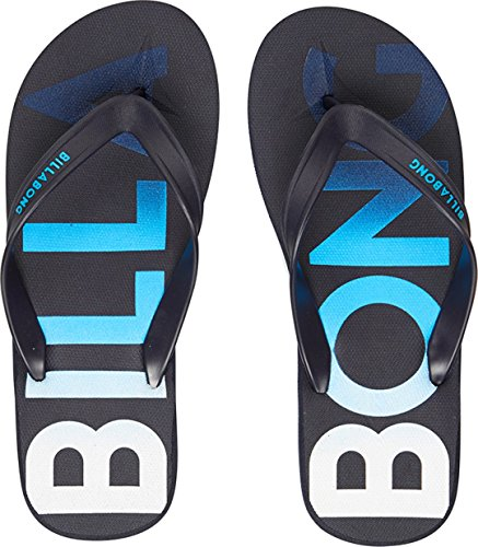 Billabong All Day Prints, chanclas para hombre Passion Fruit