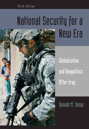 National Security for a New Era (3rd Edition)