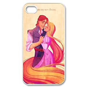iphone covers Steve-Brady Phone case Tangled Princess Protective Case For Iphone 6 4.7 case cover Pattern-20