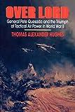 Overlord, Thomas Alexander Hughes, 0743247833