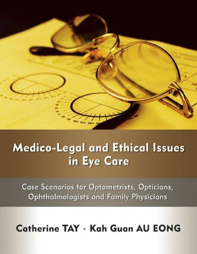 Optometrists Eye Care - 3