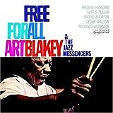 Free for All(Art Blakey & Jazz Messengers)