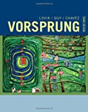 Vorsprung : A Communicative Introduction to German Language and Culture, Lovik, Thomas A. and Guy, J. Douglas, 1133607357