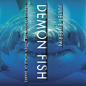 Demon Fish Audiobook