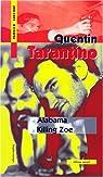 Quentin Tarantino de A á Z par Surcouf