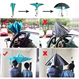 Inverted-Umbrella-Alink-Reverse-Folding-Double-Layer-Inside-Out-Outdoor-Rain-Away-Car-Umbrella