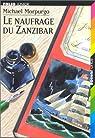 Le naufrage du Zanzibar par Morpugo