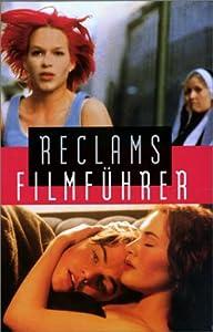 Paperback Reclams Filmführer. (German Edition) [German] Book