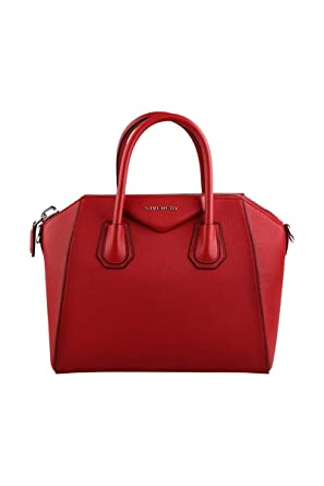 3394579e4a3 Handbags Givenchy antigona Women - Leather (BB05117012610): Amazon.co.uk:  Clothing