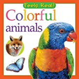 Colorful Animals, Christiane Gunzi, 0764160257