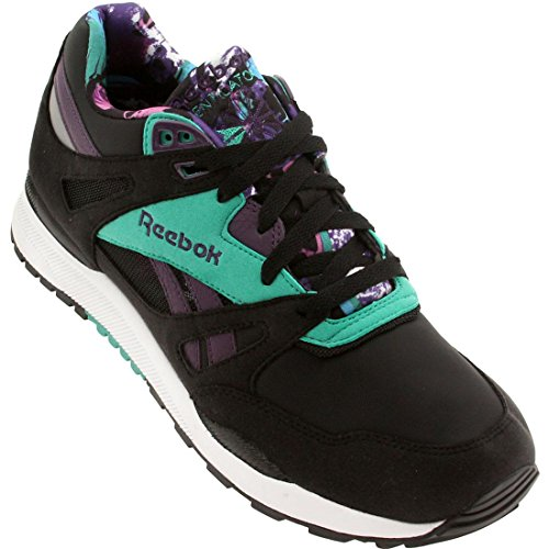 Reebok Men Ventilator WB (Black Purple   Teal) for sale Delivered anywhere  in 7aacd0226