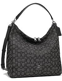 coach hobo handbags outlet rd2u  Coach Outline Signature Celeste Hobo Shoulder Crossbody Bag Purse Handbag