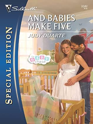 book cover of And Babies Make Five