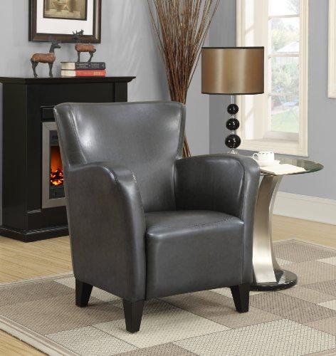 Swivel Glider Club Chair - 8