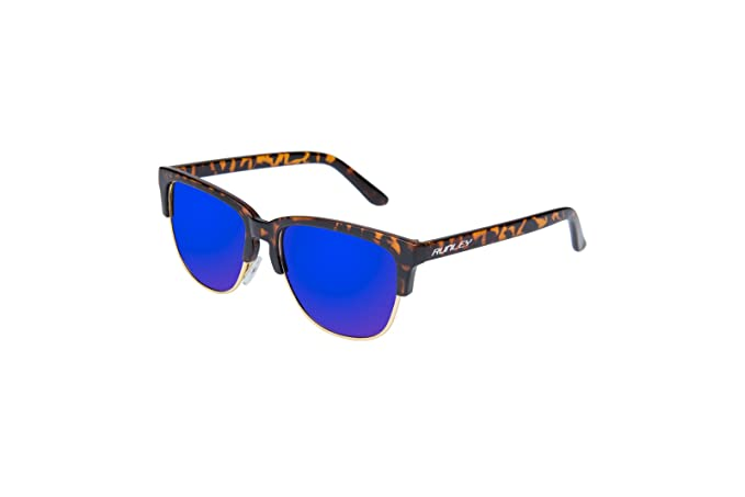 RUNLEY Gafas de sol Sunset POLARIZED (Azul): Amazon.es: Ropa ...