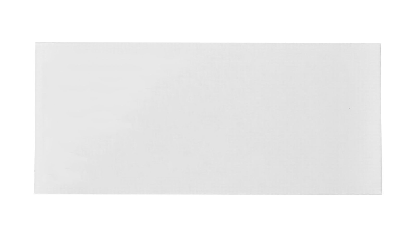 500 #10 Self Seal Security Envelopes-Designed for Secure Mailing-Security Tinted with Printer Friendly Design- 4 1/8 x 9 ½''-Pack of 500 by Blue Summit Supplies (Image #2)