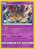 Giratina - 97/214 - Holo Rare - Lost Thunder