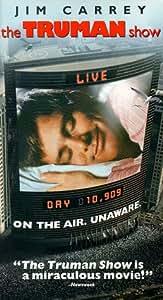 Truman Show [VHS]